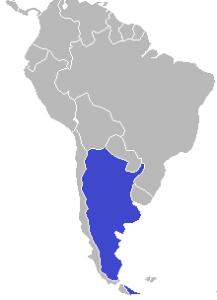Argentina Site