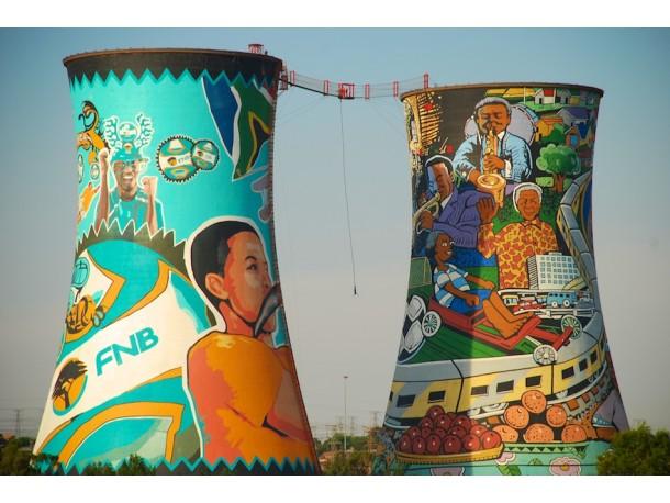 Aventura Africa do Sul