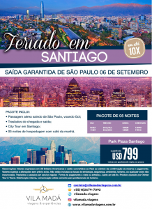 Orinter Santiago