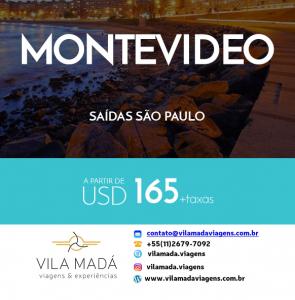 Promo Montevideo