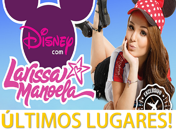 Larissa Manoela Ultimos Lugares