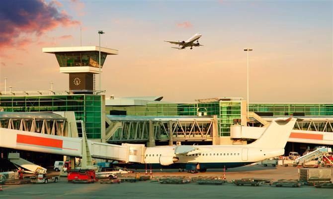 Aeroporto Holanda