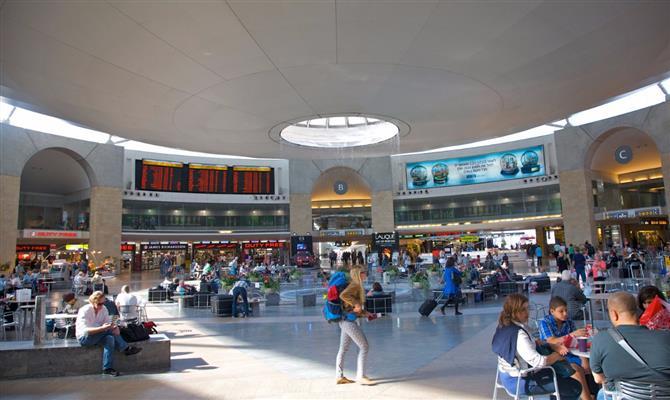 Aeroporto Telaviv