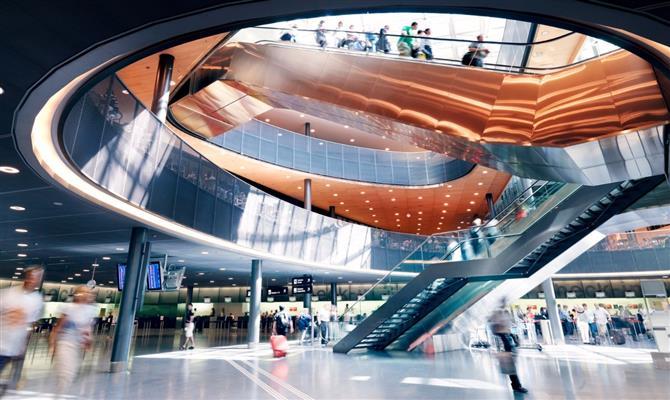 Aeroporto Zurique