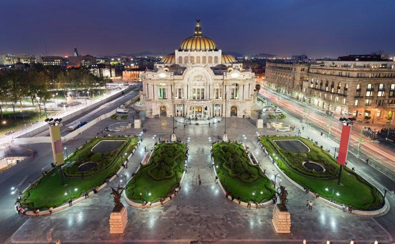 Mex City