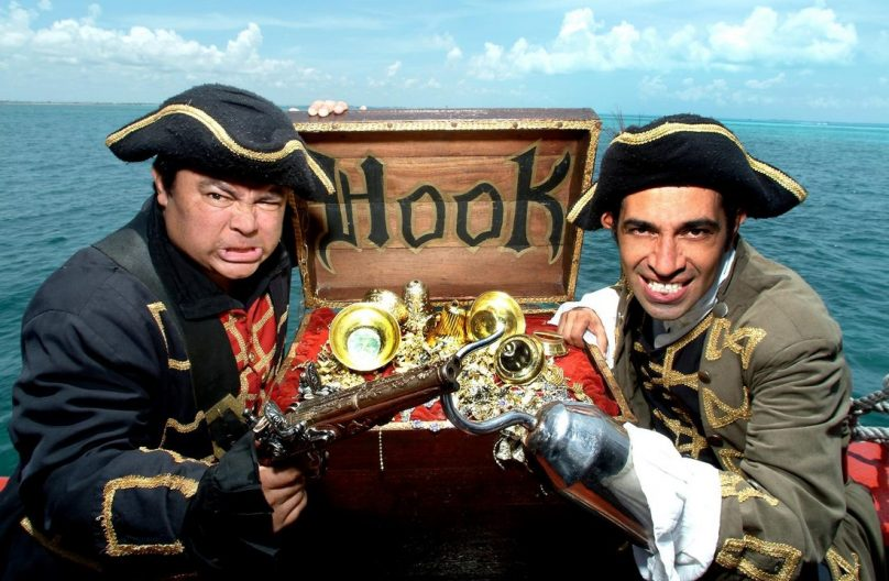 Hook Cancun